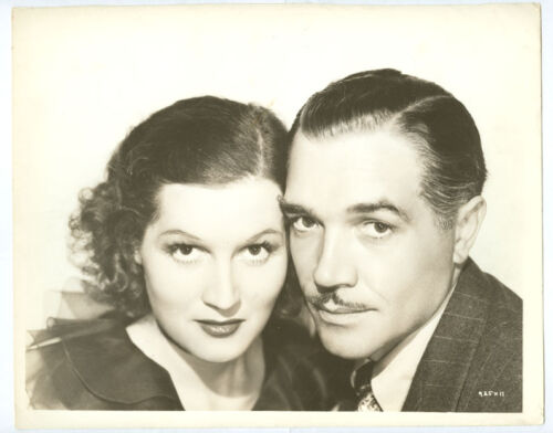 Atwater and Walter Abel in We Went to College, 1936